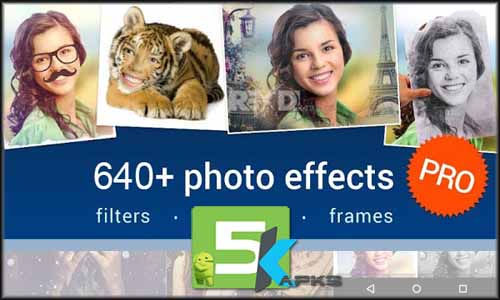 Photo Lab PRO Picture Editor free apk full download 5kapks