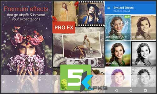 Photo Lab PRO Picture Editor mod latest version download free apk 5kapks