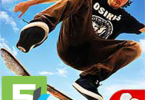 Skateboard Party 3 Pro apk free download 5kapks