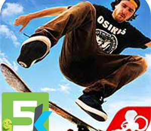 Skateboard Party 3 Pro apk free download 5kapks