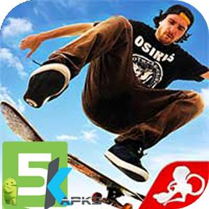 Skateboard Party 3 Pro v1.5 Apk+Data+MOD free download 5kapks