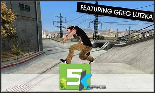 Skateboard Party 3 Pro mod latest version download free apk 5kapks