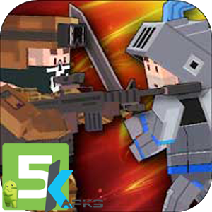 Tactical Battle Simulator v1.2 Apk+MOD free download 5kapks