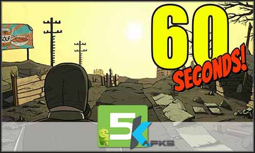 60 Seconds Atomic Adventure free apk full download 5kapks