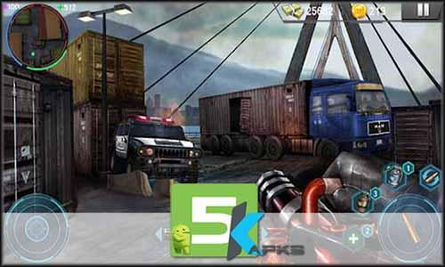 Elite SWAT - counter terrorist mod latest version download free apk 5kapks