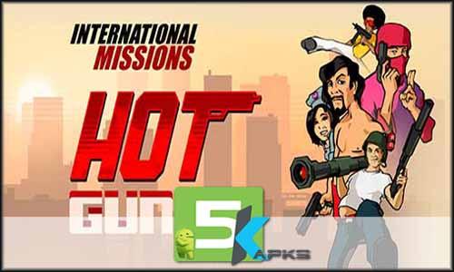 Hot Guns free apk full download 5kapks