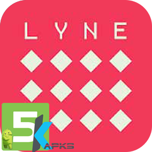 LYNE v1.3.2 Apk For Android free download 5kapks