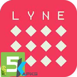 LYNE v1.3.2 Apk For Android free download 5kapks