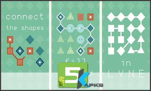 LYNE mod latest version download free apk 5kapks