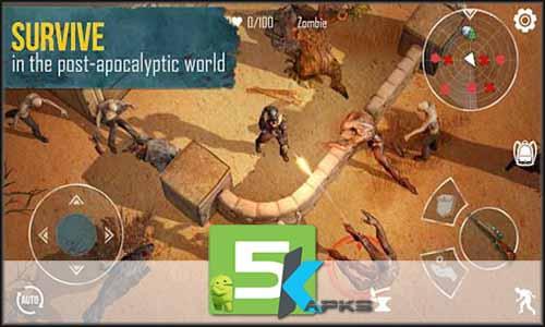Live or Die Survival mod latest version download free apk 5kapks