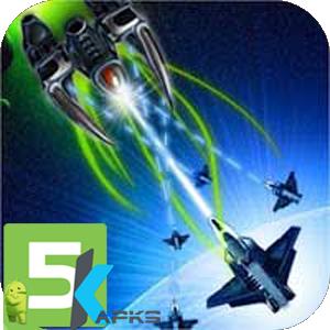 Space War HD v6.4 Apk free download 5kapks