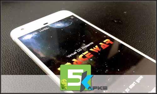 Space War HD free apk full download 5kapks