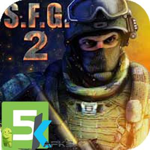 Special Forces Group 2 v3.5 Apk+Data+MOD free download 5kapks