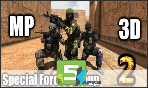 Special Forces Group 2 free apk full download 5kapks