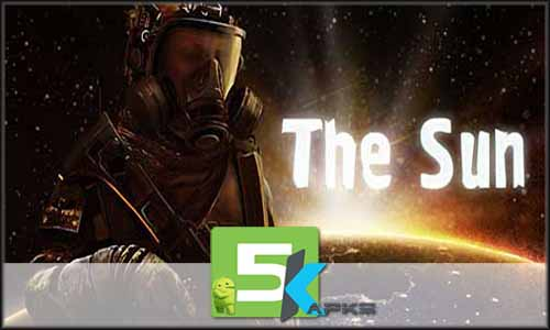 The Sun Origin free apk full download 5kapks