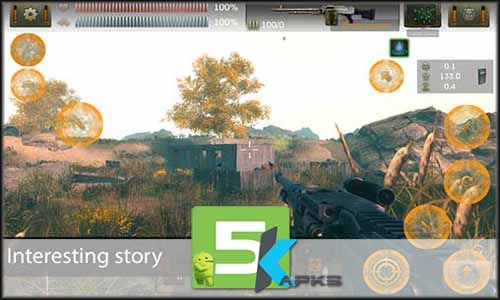 The Sun Origin mod latest version download free apk 5kapks