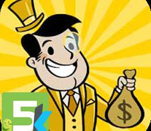 AdVenture Capitalist apk free download 5kapks