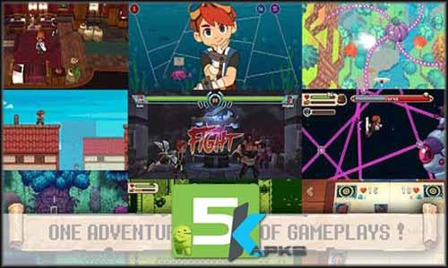 Evoland 2 free apk full download 5kapks