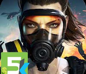 Left to Survive PvP Zombie Shooter apk free download 5kapks