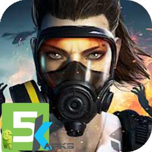 Left to Survive: PvP Zombie Shooter v1.1.0 Apk+Obb Data+MOD free download 5kapks