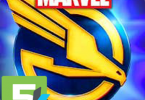 MARVEL Strike Force apk free download 5kapks