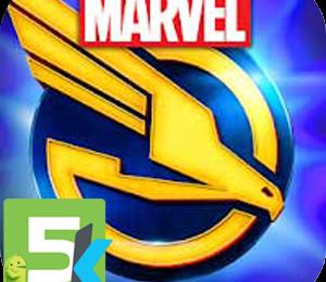 MARVEL Strike Force apk free download 5kapks