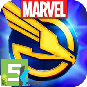 MARVEL Strike Force v2.0.1 Apk+MOD free download 5kapks