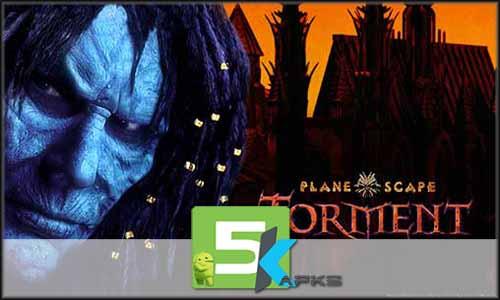 Planescape Tormentt Enhanced Edition free apk full download 5kapks