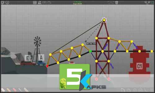 Poly Bridge free apk full download 5kapks