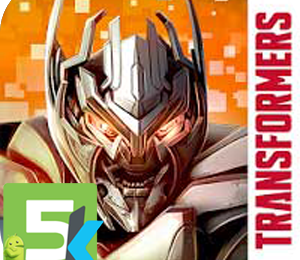 TRANSFORMERS Forged to Fight apk free download 5kapks