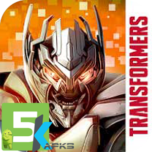 Transformers: Forged to Fight v7.0.1 Apk+MOD free download 5kapks