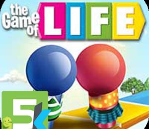 The Game of Life apk free download 5kapks