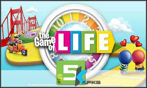 The Game of Life free apk full download 5kapks