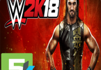 Wwe 2k18 apk free download 5kapks