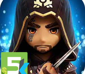 Assassin's Creed Rebellion apk free download 5kapks
