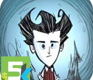 Don't Starve apk free download 5kapks