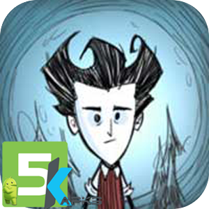 Don't Starve: Pocket Edition v1.07 Apk+Data+MOD free download 5kapks