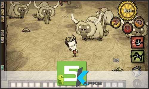 Don't Starve mod latest version download free apk 5kapks