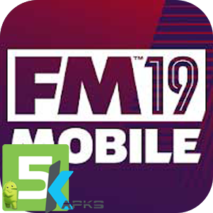 apk football manager mobile 2018