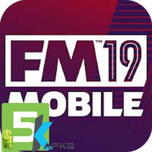 Football Manager 2019 Mobile v10.0.3 Apk obb free download 5kapks