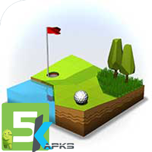 OK Golf v2.0.0 Apk+Obb Data+MOD free download 5kapks