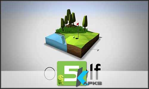 OK Golf free apk full download 5kapks