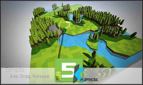 OK Golf mod latest version download free apk 5kapks
