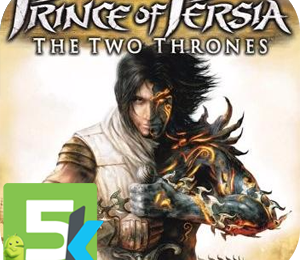 Prince of Persia The Two Thrones apk free download 5kapks