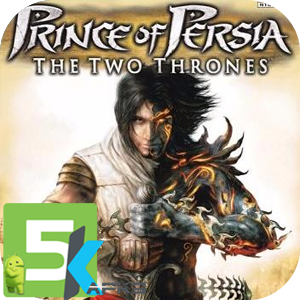 Prince of Persia: The Two Thrones v1.3.3 Apk [Emulator+ISO] free download 5kapks