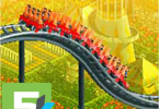 RollerCoaster Tycoon Classic apk free download 5kapks