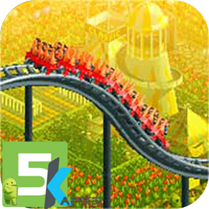 RollerCoaster Tycoon Classic v1.2.1.17 Apk mod free download 5kapks
