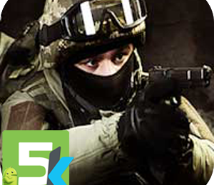Critical Strike CS apk free download 5kapks