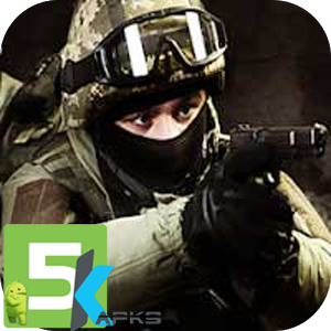 Critical Strike CS v5.71 Apk+MOD free download 5kapks