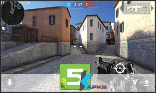 Critical Strike CS free apk full download 5kapks
